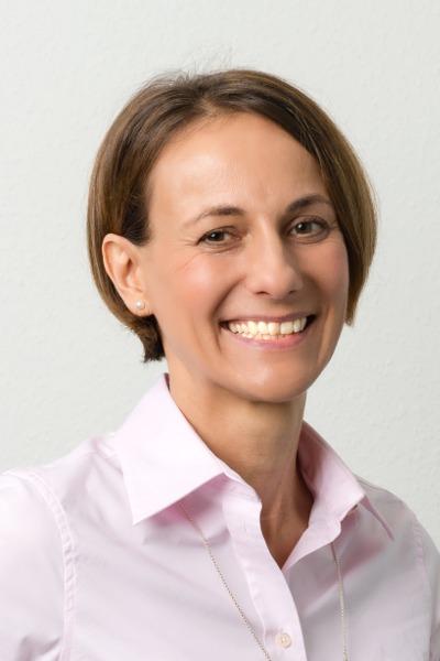 Sandra Hahn