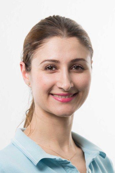 Lolitta Arshakyan