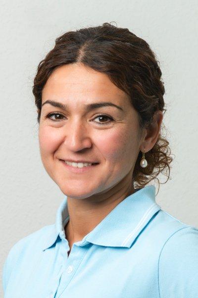 Yasmin Yilmaz
